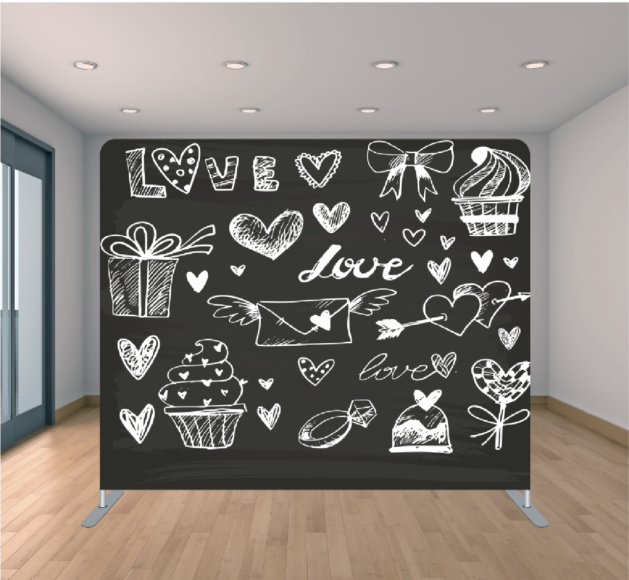 Love Chalkboard-01